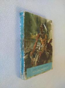 KOD 20 - J.F.Cooper , Poslední Mohykán ,brož.1957
