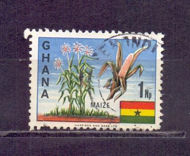Ghana - Mich. č. 297