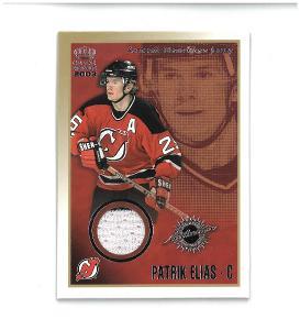 Patrik Elias - New Jersey Devils - jersey