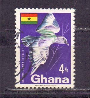 Ghana - Mich. č. 300