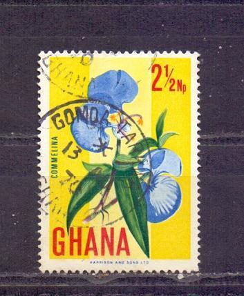 Ghana - Mich. č. 314