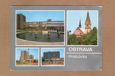 OSTRAVA HRABŮVKA...STAV DLE FOTA (17)
