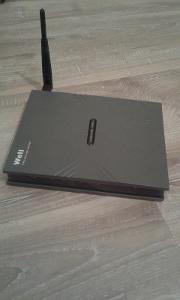 router ADSL WELL