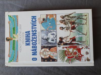 Kniha o náboženstvích - Albatros