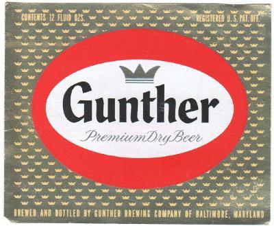 USA Gunther Brg - Baltimore 3