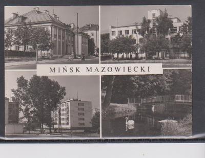 Výpredaj  POĽSKO - Minsk Mazowiecki - Nepoužitá   !!!