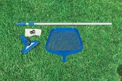 Intex 28002 Čistící set na bazén s tyčí