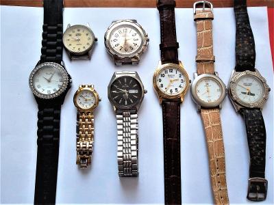 Náramkové hodinky Quartz-*6-300