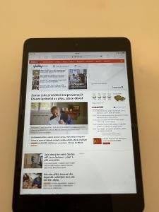 iPad mini Wi-Fi 16 GB Black