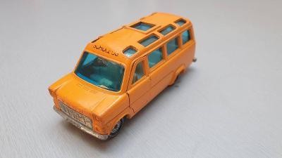 Ford Transit Schulbus / Siku 1975