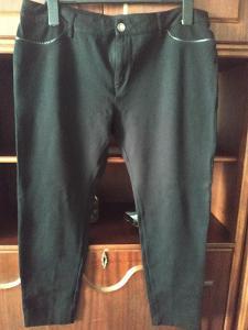 Dámské kalhoty vel.46