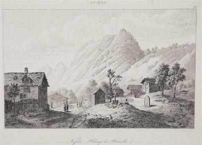 Nefels , oceloryt 1842