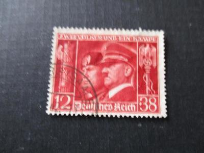 Deutsches Reich 763  ražené