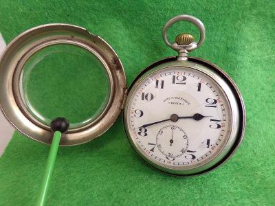 Kapesní hodinky DOXA - funkční.