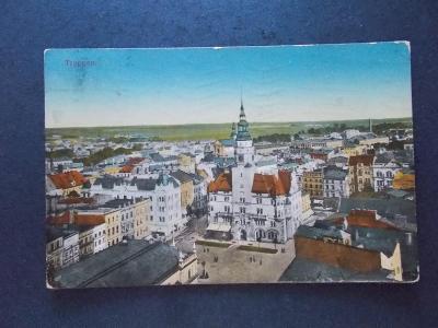 Slezsko Opava Troppau panorama