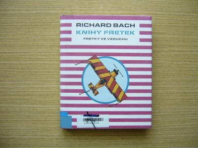 Richard Bach - Knihy fretek: Fretky ve vzduchu | 2003 -n