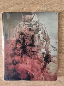 Medal of Honor Warfighter Steelbook PS3
