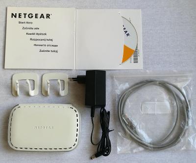 Router NETGEAR RP614