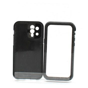 Kryt na iPhone LifeProof černý