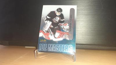 Dominik Hasek !!!ICE MASTERS!!!