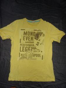 S.Oliver-hezké tričko vel.164
