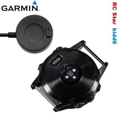 Nabíjecí kabel pro hodinky GARMIN