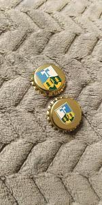 5  pivovar Konrád dražíte VRCHNÍ vršek- sticker - POSLEDNí !!!!!