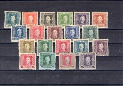 951 sestava známek Rakouska**/*