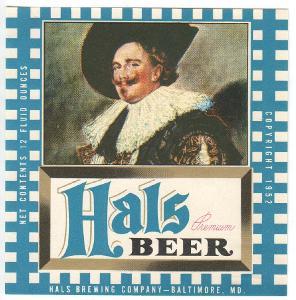 USA Hals Brg - Baltimore 3