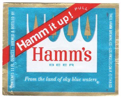 USA Hamm Brg - Los Angeles 10 - obsah 11