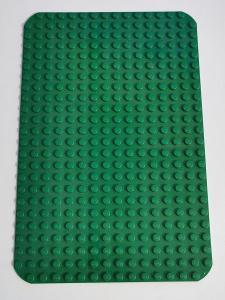 Lego dílky 16x24
