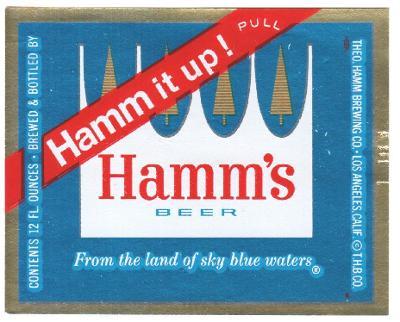 USA Hamm Brg - Los Angeles 11 - obsah 12