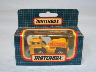 MATCHBOX - CRANE