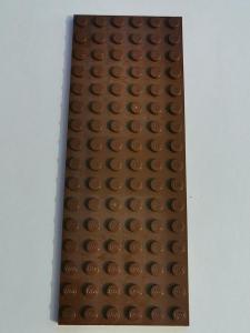 Lego dílek 16x6