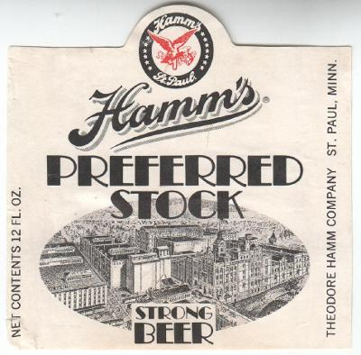 USA Hamm Brg - St Paul 11 - dole nad BEER je STRONG