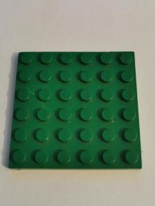 Lego dílky