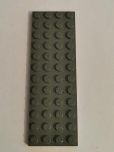 Lego dílky 12x4