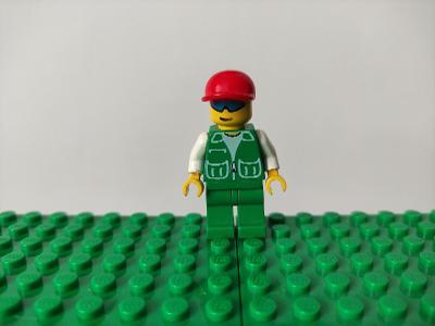 LEGO - figurka