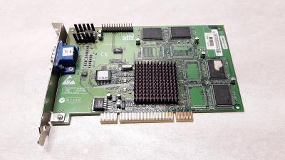 Grafická karta 3DFX Voodoo 3 2000 16MB PCI