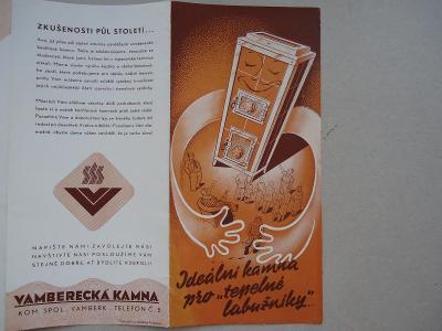 """VAMBERSKÁ  KACHLOVÁ  KAMNA...pro """"tepelné labužníky""""...."""