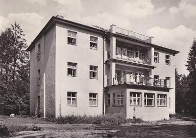 KARVINÁ - DARKOV - LÉČEBNÝ DŮM - 13-AD47