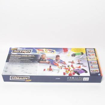 Nitro Motofury Rapid rally Hasbro nerf C0787