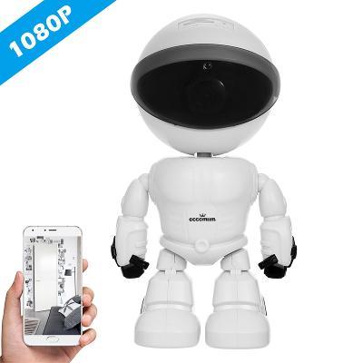 IP Kamera Robot Eccomum 1080p