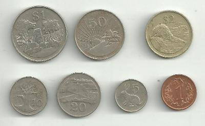 Zimbabwe 7ks
