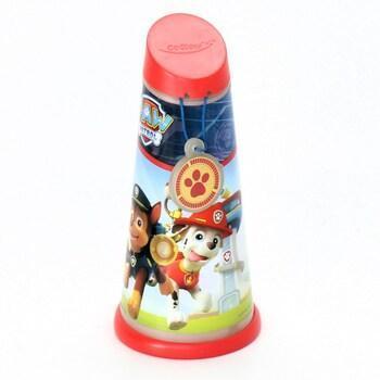Dětská hračka Paw Patrol Go Glow Night Beam