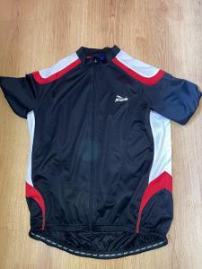 Pánský cyklistický dres Rogelli XL