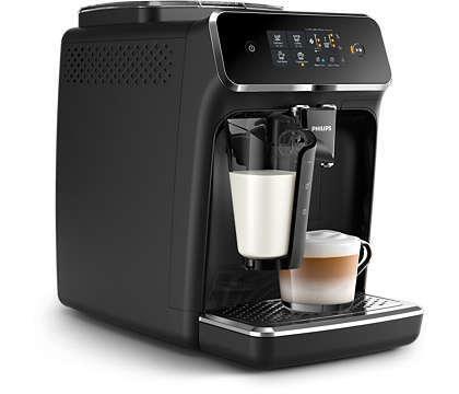 Plně automatický kávovar PHILIPS EP2231/40 - Malé elektrospotřebiče
