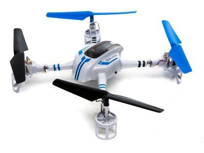 Nový značkový dron Blade Ozone BNF Basic