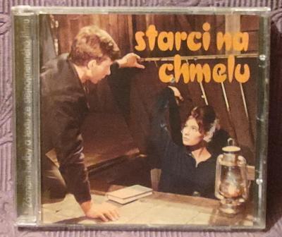 CD - Starci na chmelu ( 2000 ) , CD V PĚKNÉM STAVU