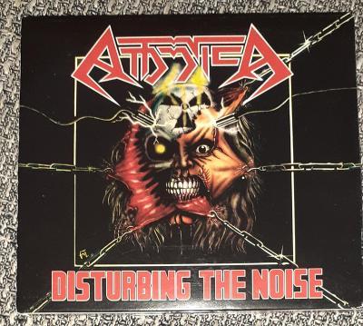 ATTOMICA - Disturbing The Noise 2011